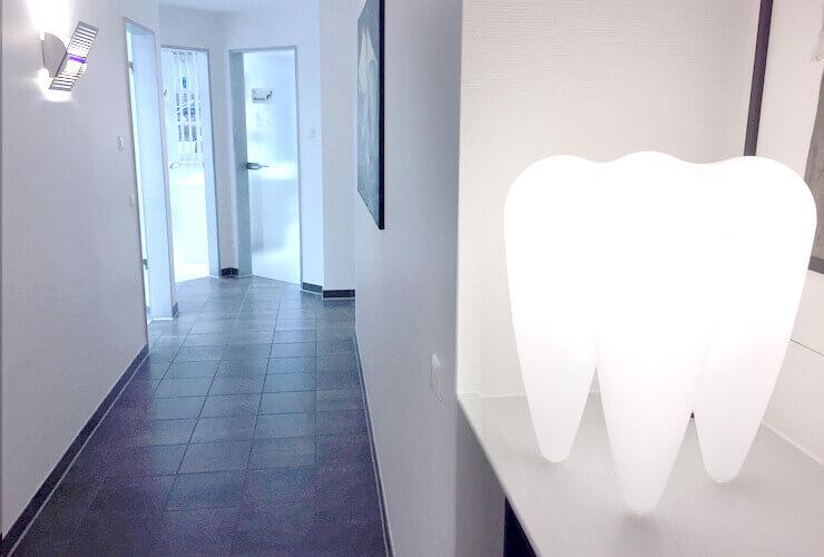 Zahnarztpraxis Dr. Schick in Ehingen